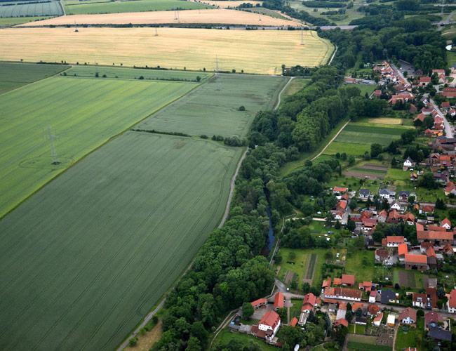 Gera Gemarkung Molsdorf