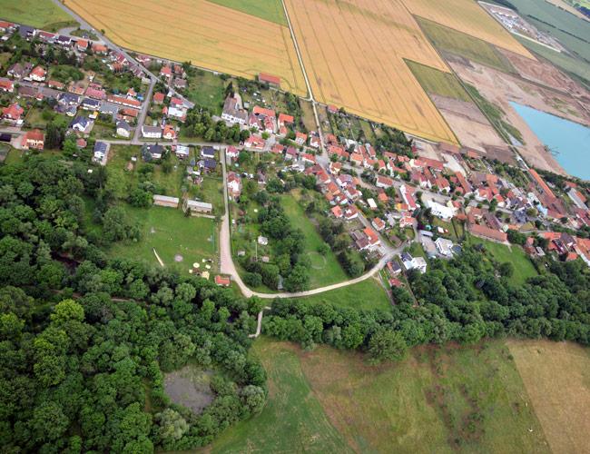 Gera, Gemarkung Arnstadt