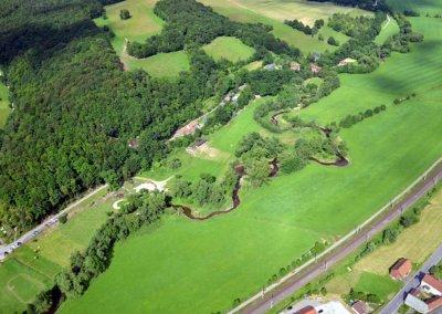 153. Hörsel Gemarkung Eisenach Wutha bis Schönau