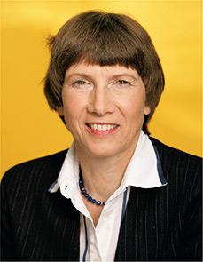 Dr. Christel Happach-Kasan MdB