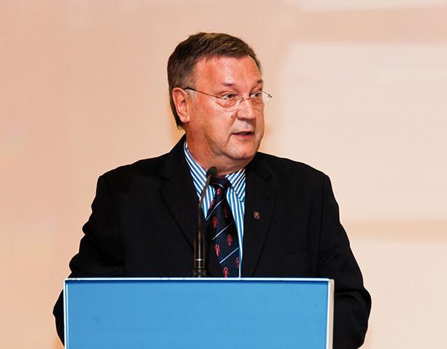 Interview mit dem Präsidenten des Deutschen Fischereiverbandes Herrn Holger Ortel