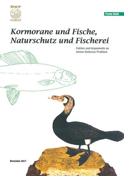 Studie: Kormoran und Fische, Naturschutz und Fischerei