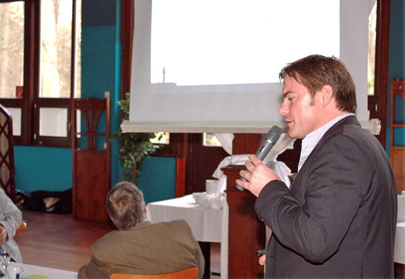 Seminar des LAVT für Gewässerwarte