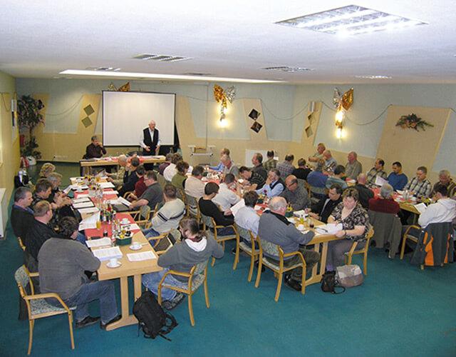Schulungsveranstaltungen zum aktuellen Finanz- und Steuerrecht für Vereine