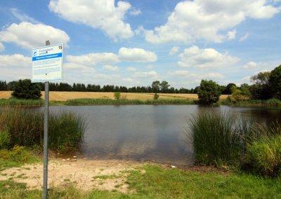 Scheibengrube Tonndorf