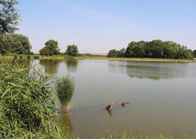 Naturbad Magdala