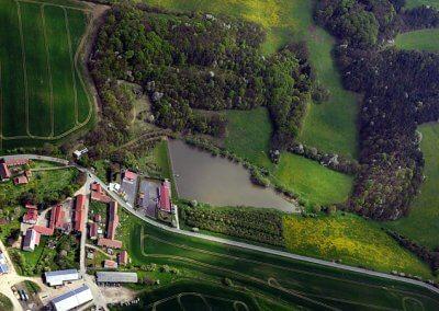 Talsperre Loßnitz