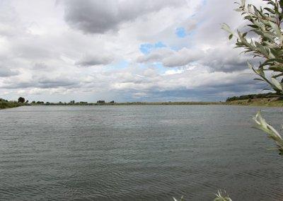 Barschsee Gemarkung Mittelhausen