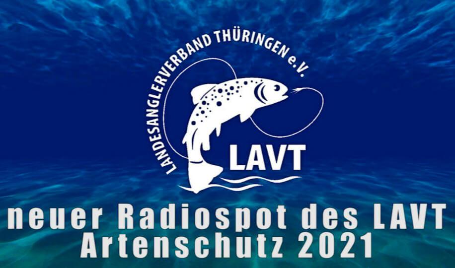 Neuer Radiospot des LAVT zum Artenschutz!